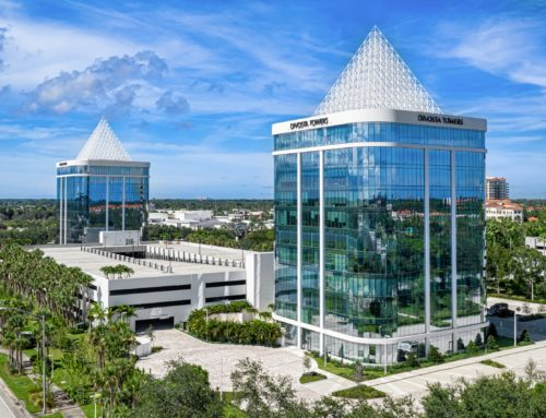 New Yorkers Buy Palm Beach Gardens' DiVosta Office Towers for $80M