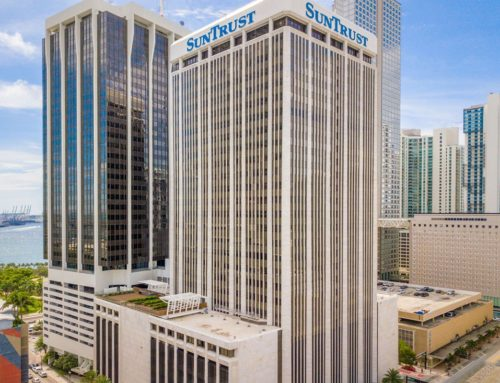 Tower CRE Secures Over 20,000 SF of New Leases at SunTrust International Center in Downtown Miami – Spec Suite Program Attracts Five Law Firms to Class Office Building