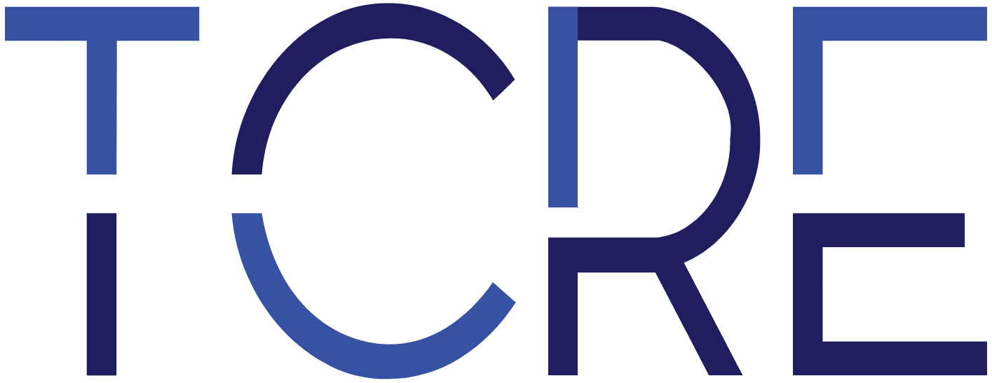 TCRE Tower Commercial Real Estate Logo